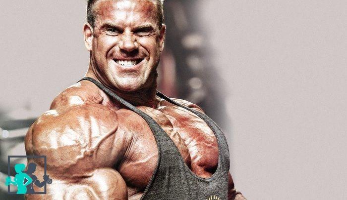 bodybuilder professionnel