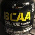 perdre poids BCAA